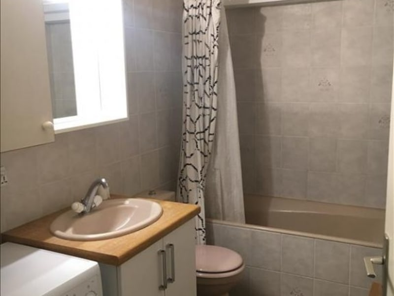 Location appartement Ferney voltaire 880€ CC - Photo 5