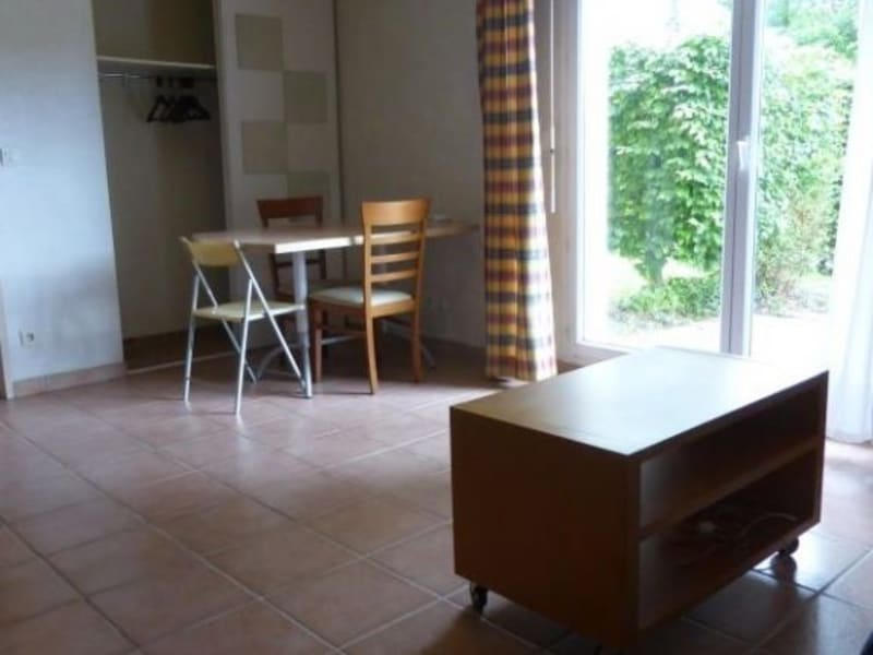 Location appartement Prevessin-moens 892,50€ CC - Photo 4