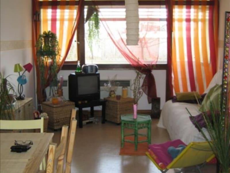 Alquiler  apartamento Ferney voltaire 654,50€ CC - Fotografía 2