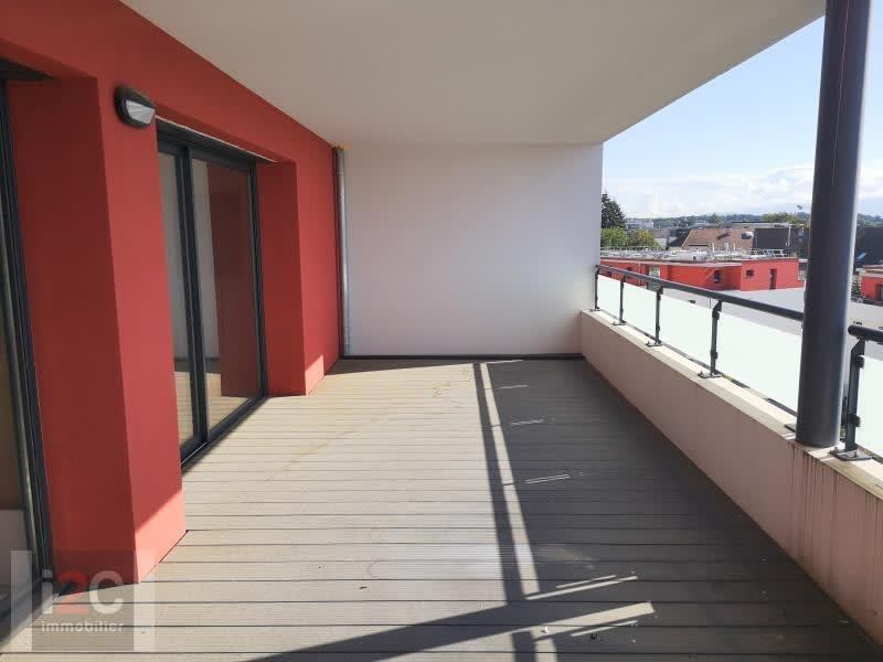 Venta  apartamento Ferney voltaire 570000€ - Fotografía 3