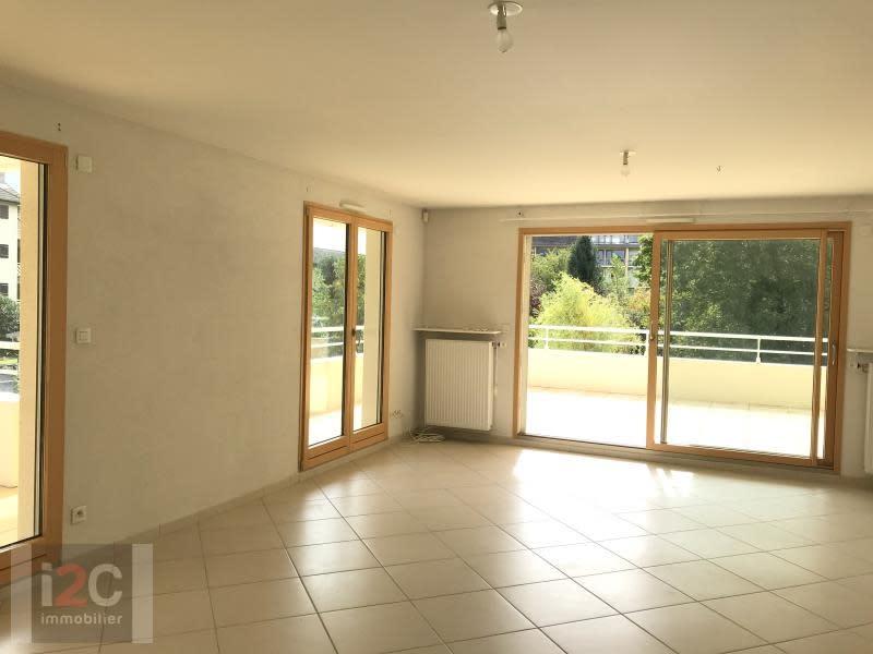 Divonne Les Bains - 4 pièce(s) - 119 m2 - 1er étage