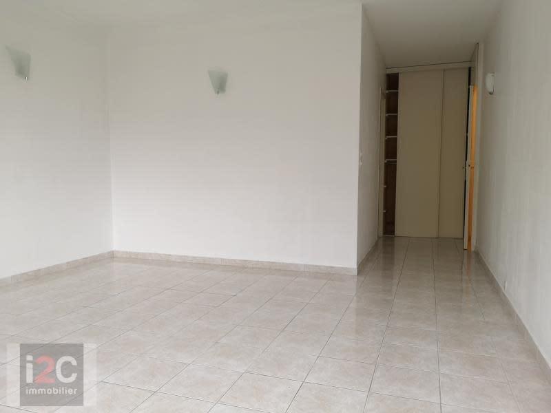 Venta  apartamento Gex 167000€ - Fotografía 2