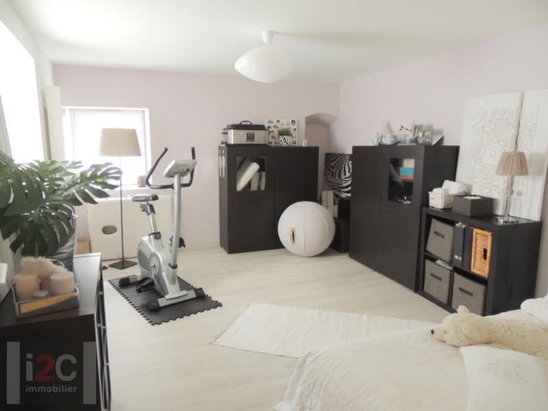 Venta  apartamento Gex 285000€ - Fotografía 7