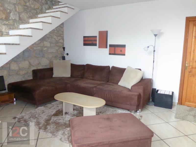 Venta  casa Pougny 495000€ - Fotografía 3