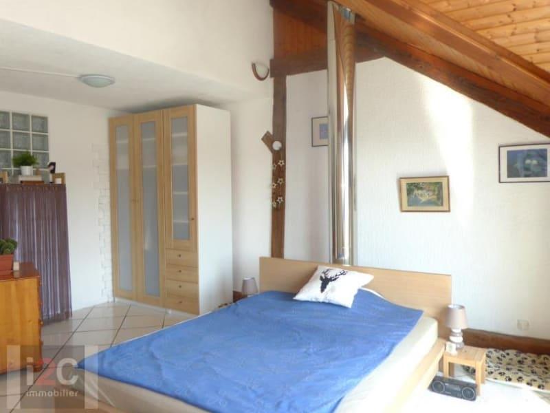 Venta  casa Pougny 495000€ - Fotografía 4