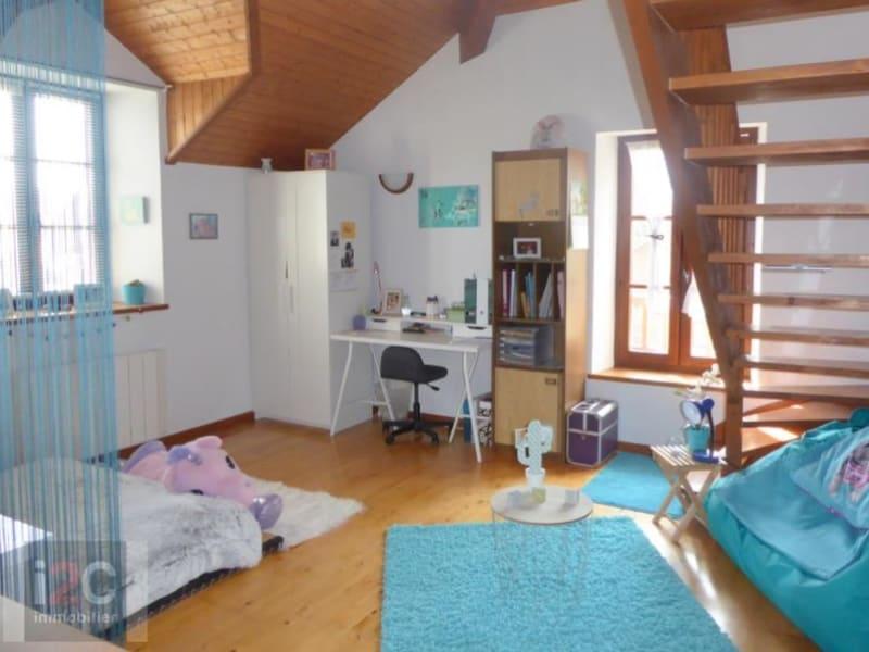 Venta  casa Pougny 495000€ - Fotografía 5