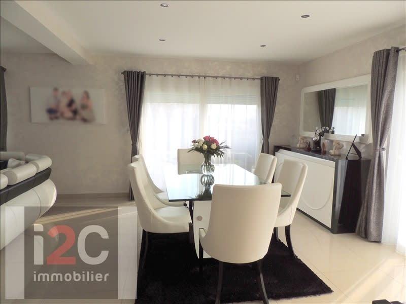 Venta  casa St genis pouilly 829000€ - Fotografía 2