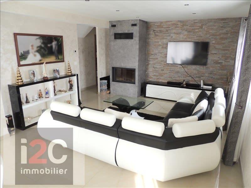 Venta  casa St genis pouilly 829000€ - Fotografía 3