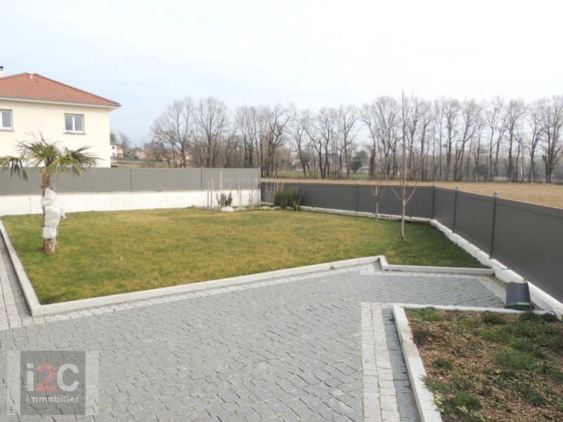 Venta  casa St genis pouilly 829000€ - Fotografía 7