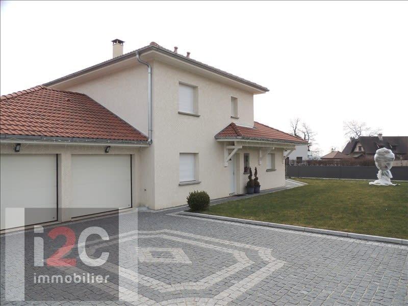 Venta  casa St genis pouilly 829000€ - Fotografía 8