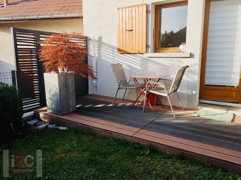 Venta  casa Thoiry 426000€ - Fotografía 1
