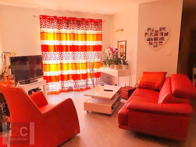 Venta  casa Thoiry 426000€ - Fotografía 3