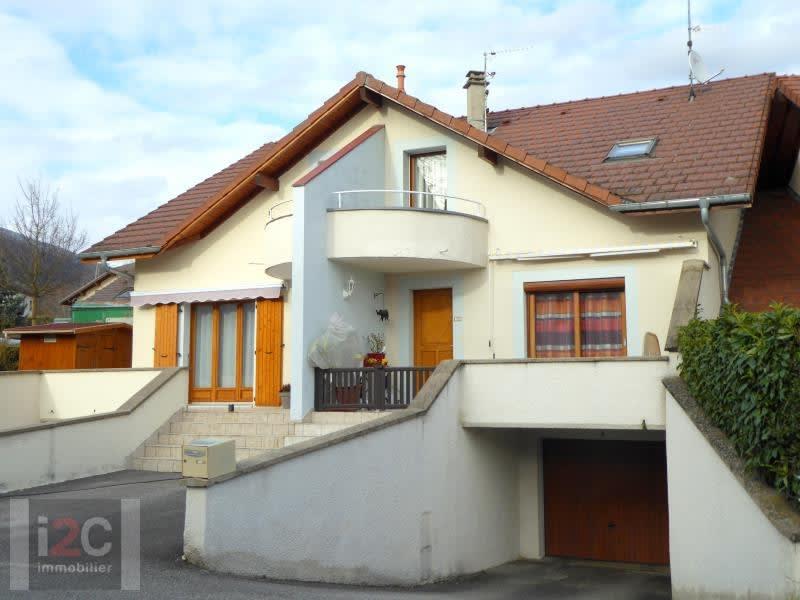 Venta  casa Thoiry 426000€ - Fotografía 7