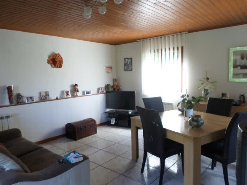 Sale house / villa Matafelon granges 236 000€ - Picture 3