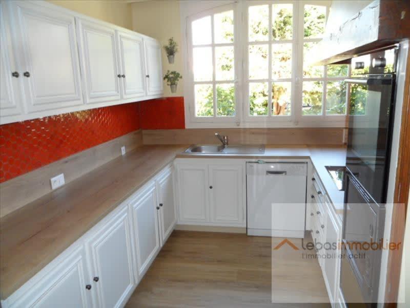 Location maison / villa Yvetot 1810€ CC - Photo 1