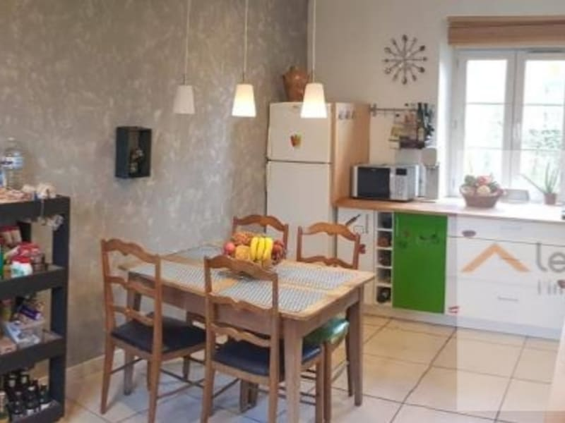 Vente maison / villa Le trait 153 000€ - Photo 3
