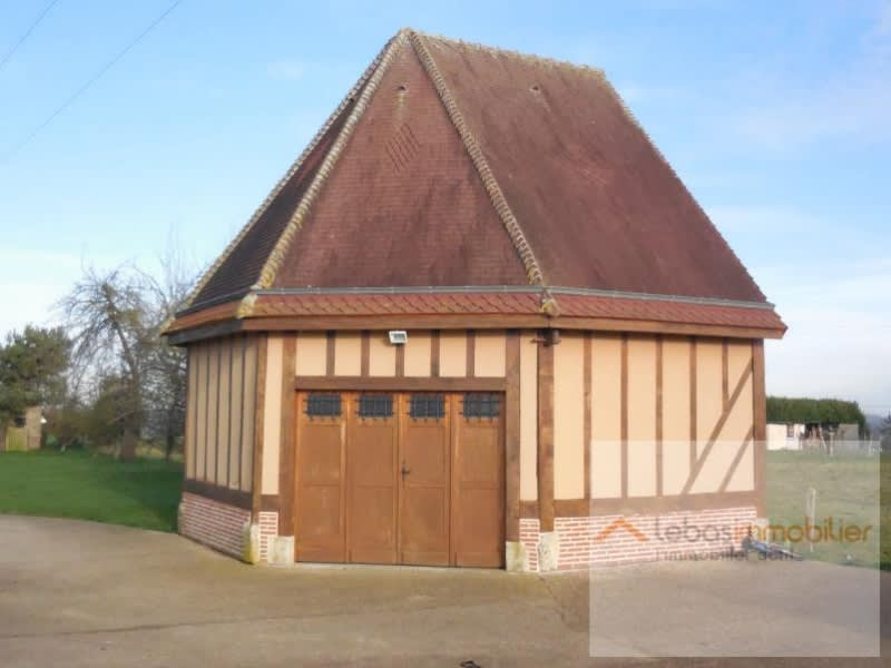 Vente maison / villa Caudebec en caux 331000€ - Photo 3
