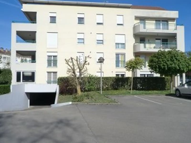 Location parking Chalon sur saone 30€ CC - Photo 1
