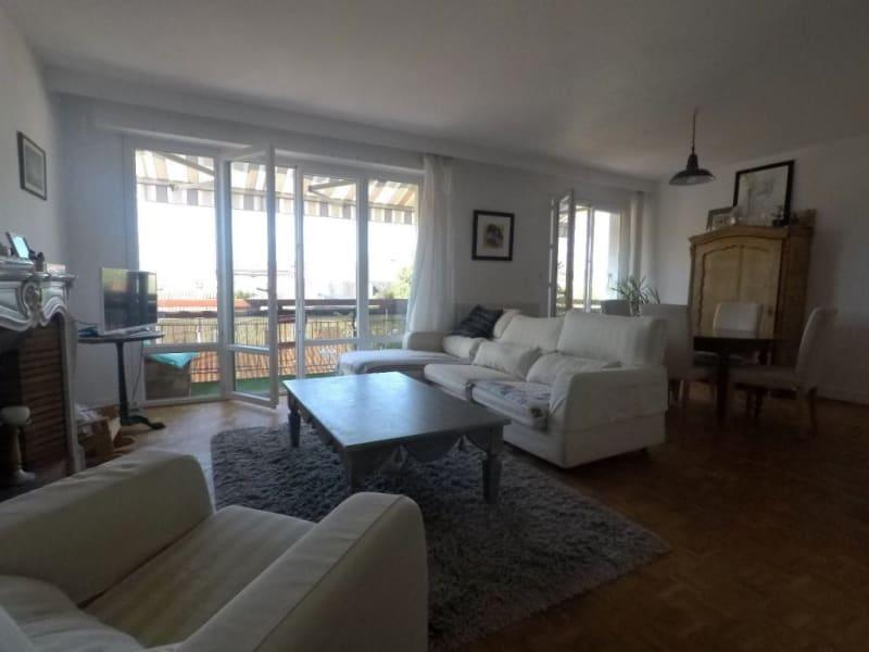 Vente appartement Cognac 155000€ - Photo 1