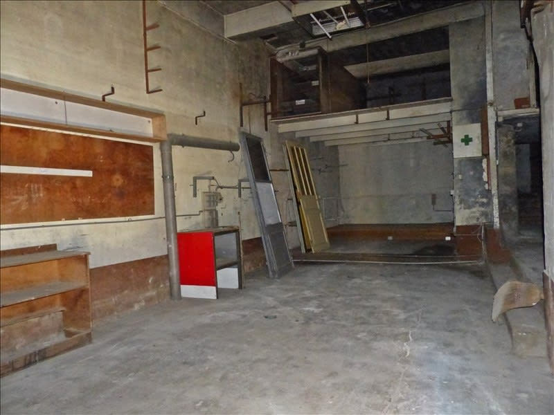 Vente immeuble Beziers 118 000€ - Photo 8