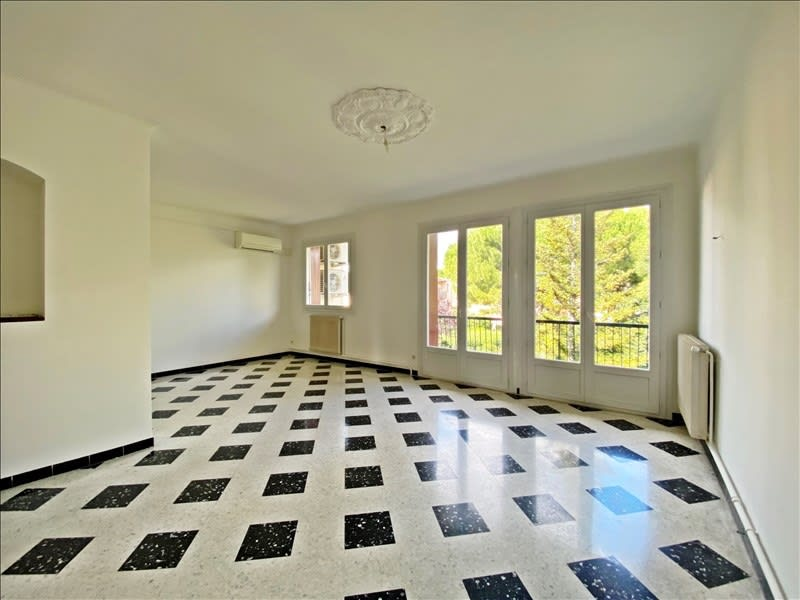 Sale apartment Beziers 130000€ - Picture 2