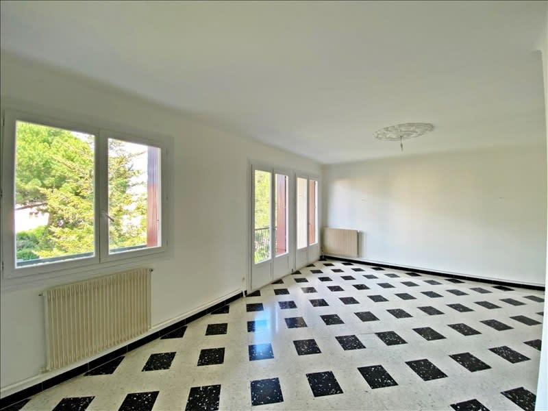 Sale apartment Beziers 130000€ - Picture 3