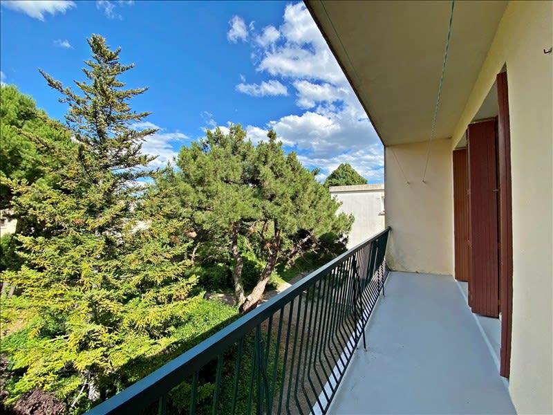 Sale apartment Beziers 130000€ - Picture 4