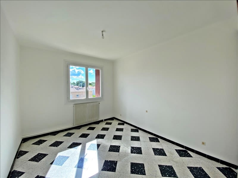Sale apartment Beziers 130000€ - Picture 5