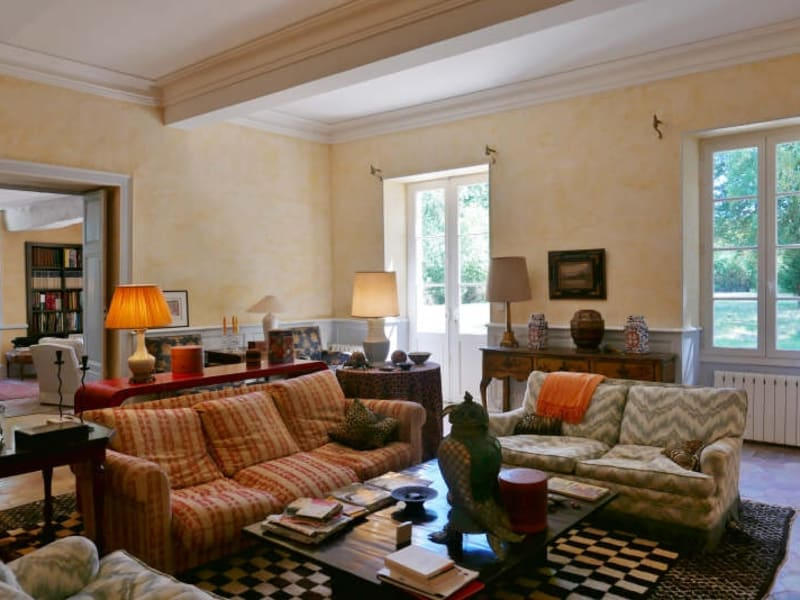 Vente de prestige maison / villa Lectoure 884000€ - Photo 5