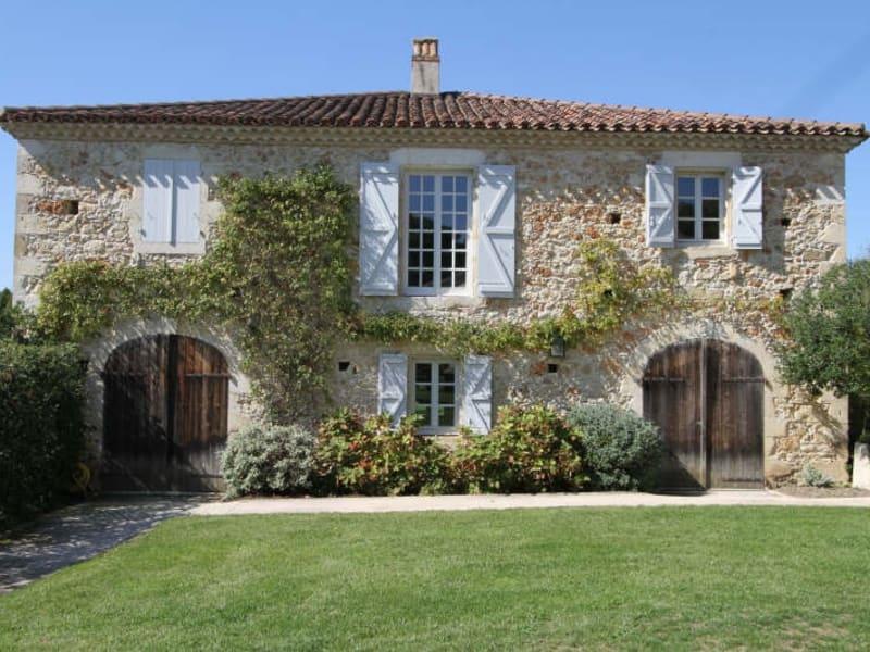 Verkoop van prestige  huis Roquelaure 1795000€ - Foto 5