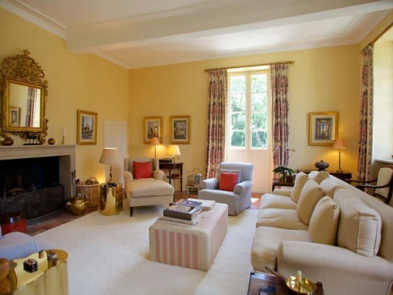 Verkoop van prestige  huis Roquelaure 1795000€ - Foto 8