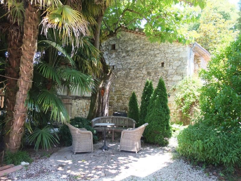 Sale house / villa Fleurance 399 000€ - Picture 5