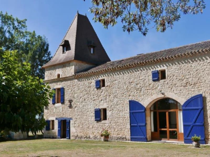 Sale house / villa Nerac 590000€ - Picture 2