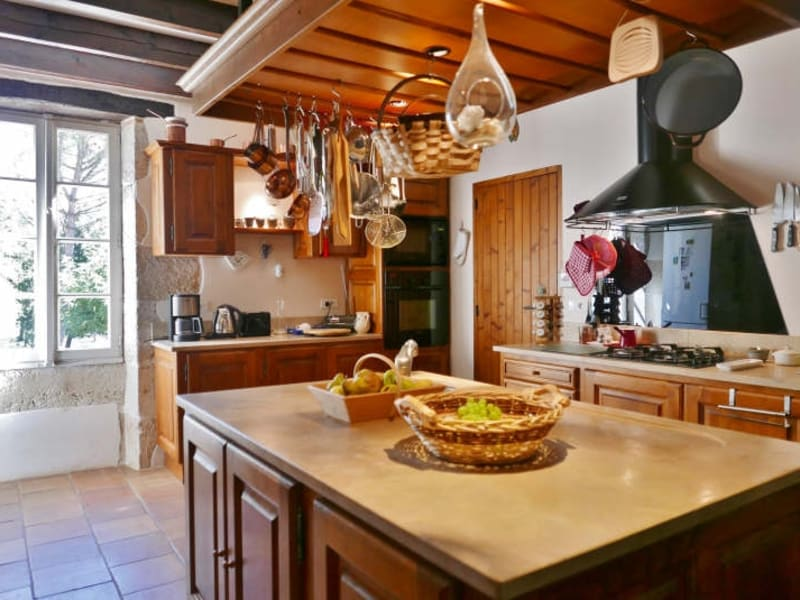 Sale house / villa Nerac 590000€ - Picture 4