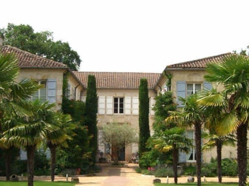 Verkoop van prestige  huis Condom 1470000€ - Foto 2