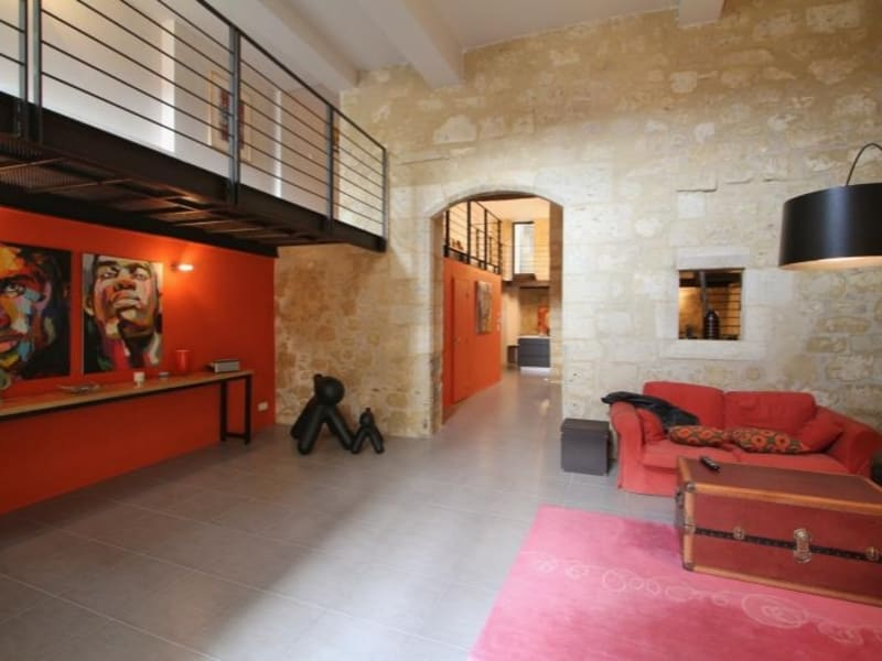 Verkauf von luxusobjekt haus Lectoure 598000€ - Fotografie 3