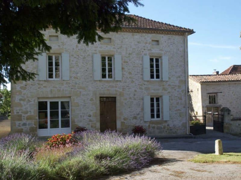 Sale house / villa Secteur lectoure 270000€ - Picture 2