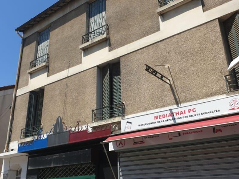 Vente appartement Noisy le sec 133750€ - Photo 1