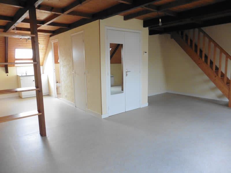 Rental apartment Lannilis 380€ CC - Picture 1