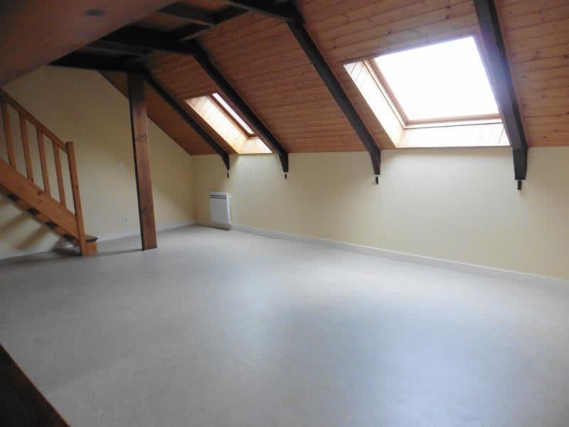Rental apartment Lannilis 380€ CC - Picture 2