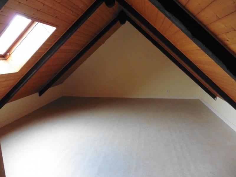 Rental apartment Lannilis 380€ CC - Picture 3
