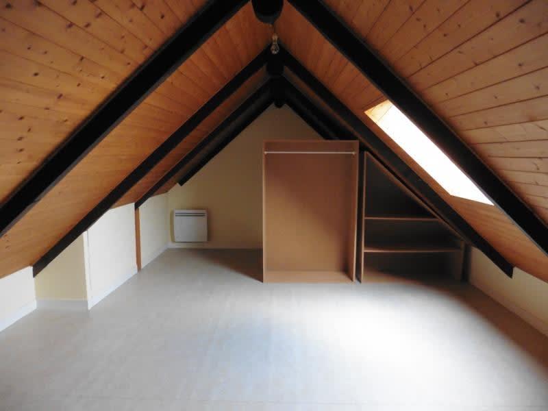 Rental apartment Lannilis 380€ CC - Picture 4