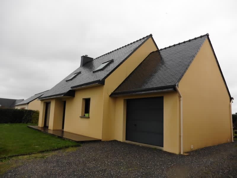 Location maison / villa Lannilis 750€ CC - Photo 1