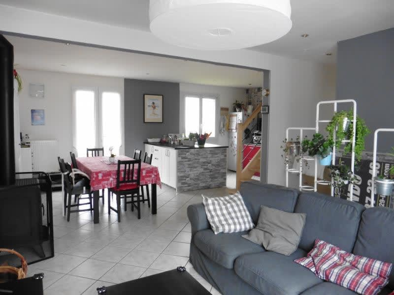 Sale house / villa Lannilis 172000€ - Picture 1