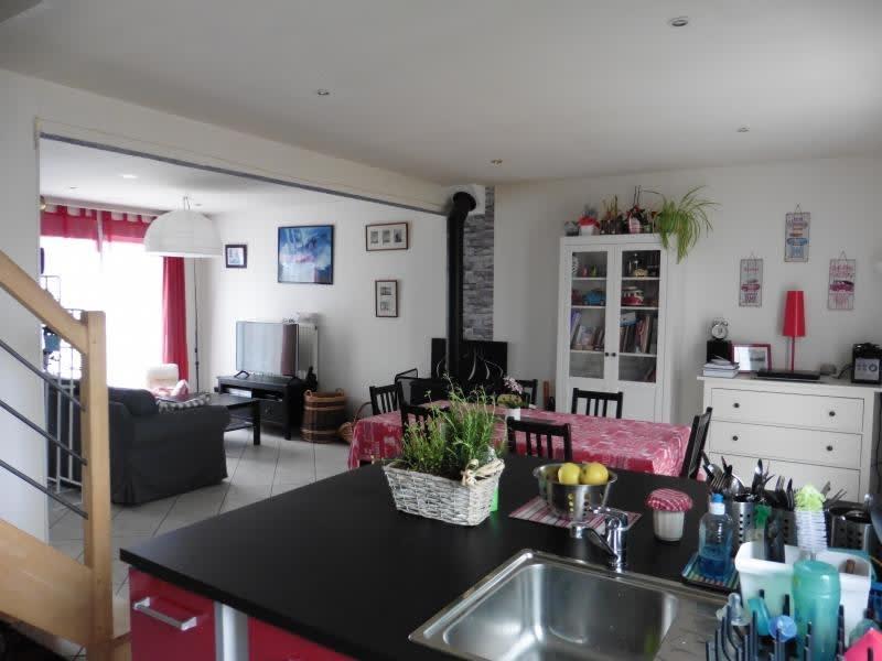 Sale house / villa Lannilis 172000€ - Picture 2