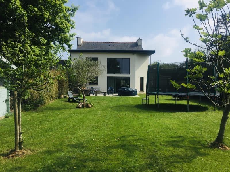 Vente maison / villa Plougonvelin 393000€ - Photo 2