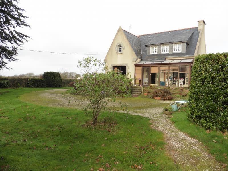 Sale house / villa Lannilis 173000€ - Picture 1