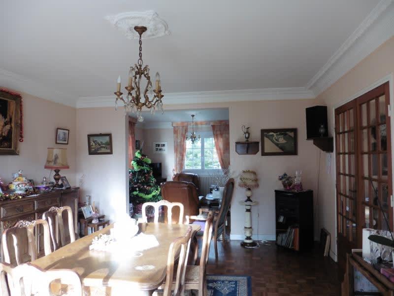 Sale house / villa Lannilis 173000€ - Picture 2