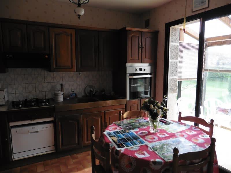 Sale house / villa Lannilis 173000€ - Picture 3