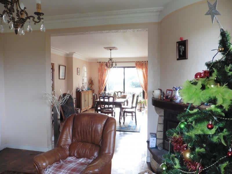 Sale house / villa Lannilis 173000€ - Picture 4